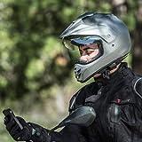 Zoom IMG-1 ejeas cuffia per casco moto