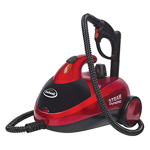 Find Cheap Ewbank Dynamo Multi-Tool Steam Cleaner, Red