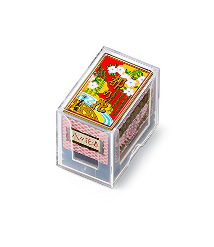 Red flower of Nintendo playing cards capital (japan import)