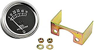 Ford Tractor Oil Pressure Gauge Up To 50 LBS (1939-52) Fits 8N 9N Farmer Bob's Parts 9N9273A