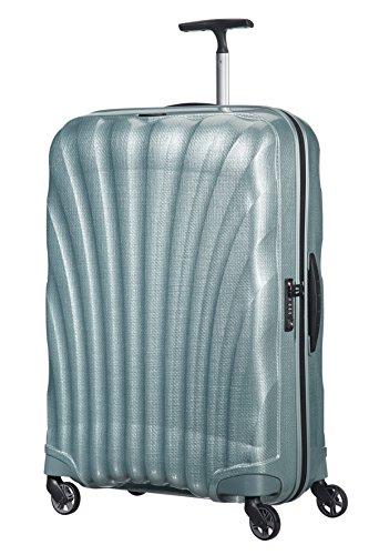 Samsonite Cosmolite Spinner 75/28 Koffer, 75 cm, 94 L, Ice Blue