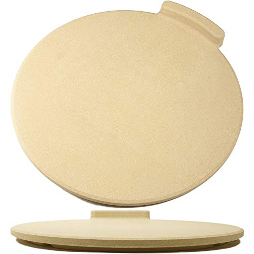 The Ultimate Pizza Stone for Oven