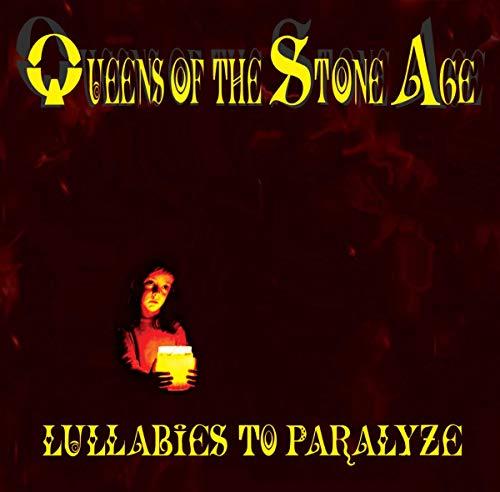 Lullabies To Paralyze [2 LP]