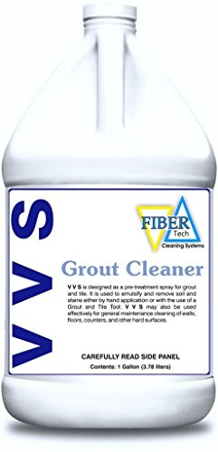 Solutions:Vvs Grout Cleaner:Vvs Grout Cleaner Gallon