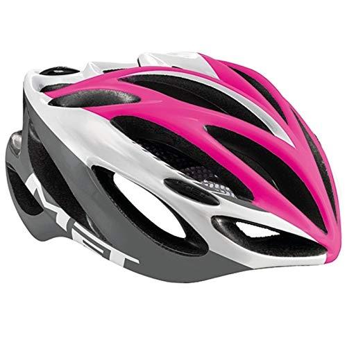 MET Road Elite-Helm