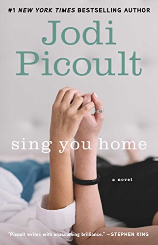Sing You Home: A Novel (English Edition)