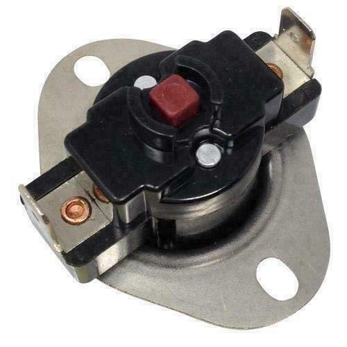 US Stove 80601 High Temp Limit Switch Manual Reset for 5660, VG5790 Pellet Stove