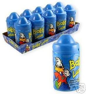 Lucas, Candy Baby Mango Powder, 7.1-ounce (30 Pack)