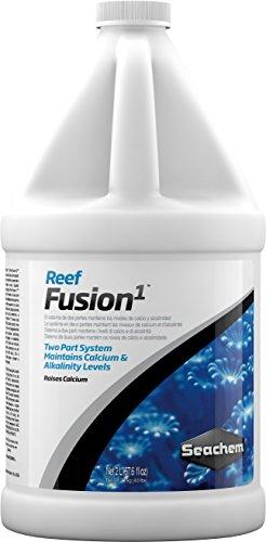 Seachem 08076C Reef Fusion 1