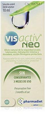 Pharmadiet Vis Activ Neo