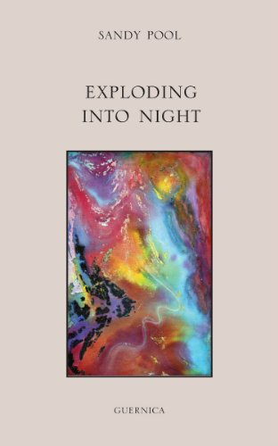 Exploding Into Night (First Poets Series Book 6) (English Edition)