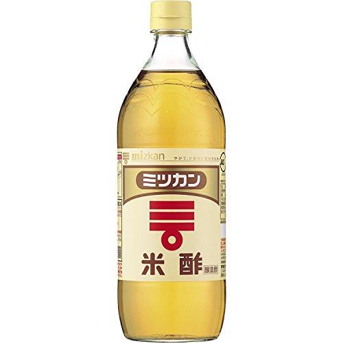 ミツカン ミツカン 米酢 900ml