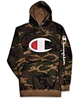 Champion Hoodie Men Big And Tall Hoodies For Men Pullover Champion Sweatshirt Camo