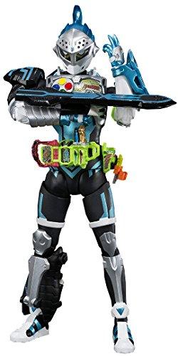 Kamen rider Ex-Aid - Kamen Rider Brave Hunter Quest Gamer Level 5 Limited Edition [S.H. Figuarts][Importación Japonesa]