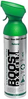 Boost Oxygen 10 Liters Natural by Boost Oxygen (1 Pack Can)
