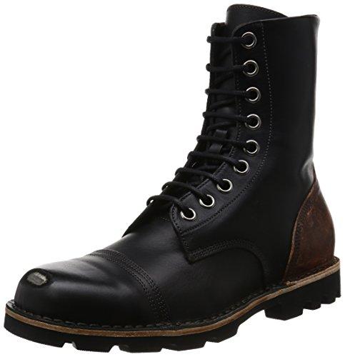 Diesel Steel Herren Schuhe Stiefel Boots Y01441 P1181 T8013 Men Shoes EU 40 / US 7.5 / JPN 25.5