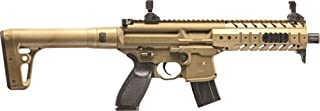 Sig Sauer MPX .177 Cal CO2 Powered Air Rifle (30 Rounds), Flat Dark Earth