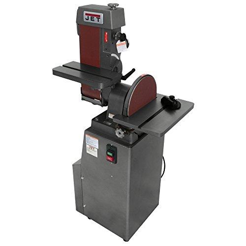 JET J-4200A-2 230-Volt Single Phase Industrial Belt and Disc