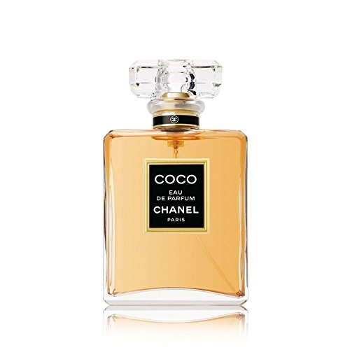 Chanel - Coco perfume vapo edp 50 ml