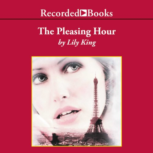 The Pleasing Hour audiobook cover art