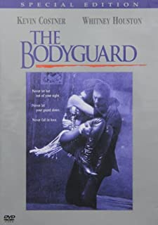 The Bodyguard (Special Edition) by Kevin Costner