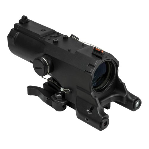 NcStar ECO MOD2 4x34mm Scope