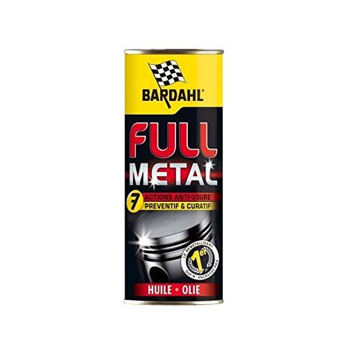 BARDAHL 2002007 Bremsenpflege Full Metal 400 ml