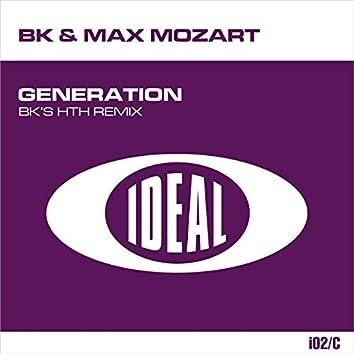Generation (BK's O.T.B Remix)