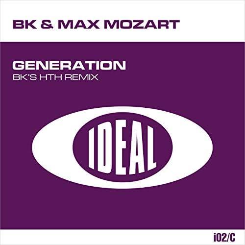 BK & Max Mozart