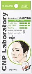 CNP Laboratory Anti-Blemish Spot Patch, 36 patches