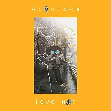 Love War (Radio Edit)