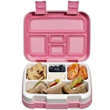 Lunch Box for Kids Childrens, Bento lunch Box for Boys Girls, Toddler School Lunch Containers...
