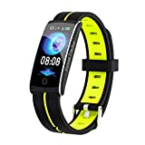 ZRY F10C Smart Watch, IP68 A Prueba De Agua A Prueba De Agua Y Monitor De Presión Arterial Android iOS Deportes para Mujer Fitness Pulsera Inteligente PK H29,C