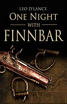 One Night With Finnbar by [Leo D'Lance]