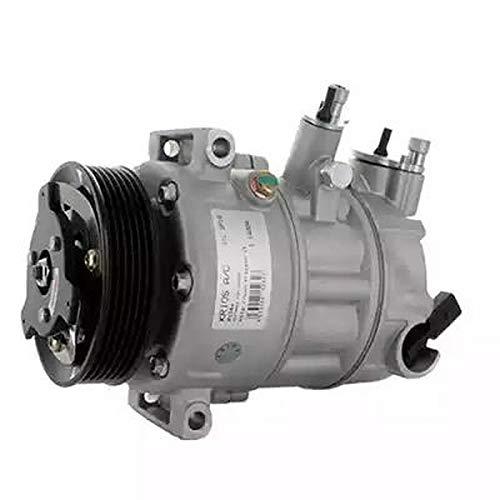 Compressore climatizzatore aria condizionata 9145374921511 EcommerceParts per costruttore: QUALITY, ID compressore: PXE16, Puleggia-Ø: 110 mm, N° alette: 6, Tensione: 12 V