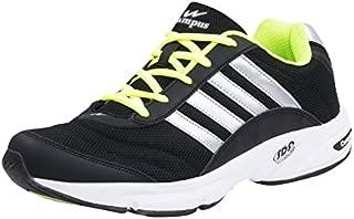 Campus ANTRO-3 Silver Men Sport Shoes
