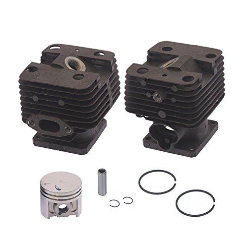 tecnogarden Cilindro y pistón para desbrozadora Stihl FS 250-362093