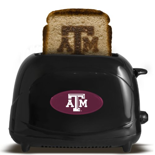 NCAA Texas A&M Aggies U Toaster Elite