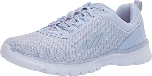 Avia Women's Avi-Factor Running Shoe, Halogen...