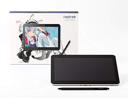 raytrektab DG-D10IWP 筆圧感知ペン付き 10.1インチ Windows タブレット Windows 10 Proモデル