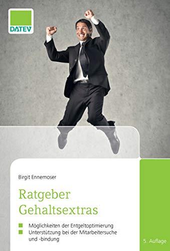Ratgeber Gehaltsextras, 5. Auflage