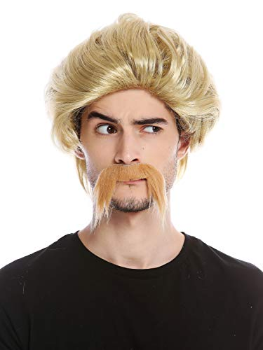 comprar pelucas bigote on-line