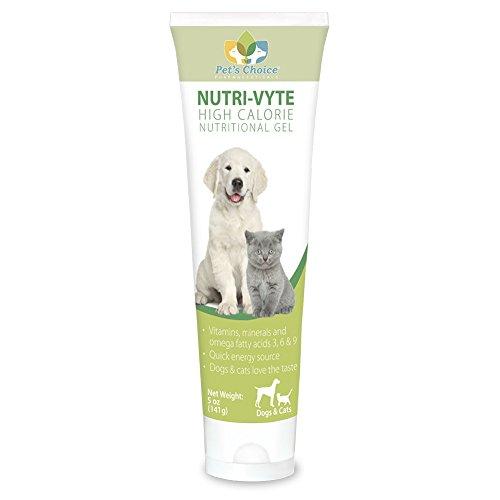 Pet's Choice Nutri-Vyte Nutritional Supplement, 5 Ounce
