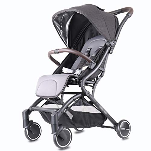Best Prices! MEI Baby Trolley The Stroller Can Sit On The Plane and Can be On The Plane The Ultra-Li...