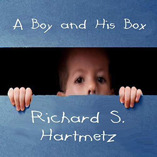 A Boy and His Box cover art