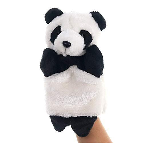 Panda Plush Toys, Upgrade Soft Stuffed Cotton Plush Soft Toy, Cute Panda Stuffed Animals Soft Toys, Peluches De Peluche para Niños Regalo De Cumpleaños (25Cm)