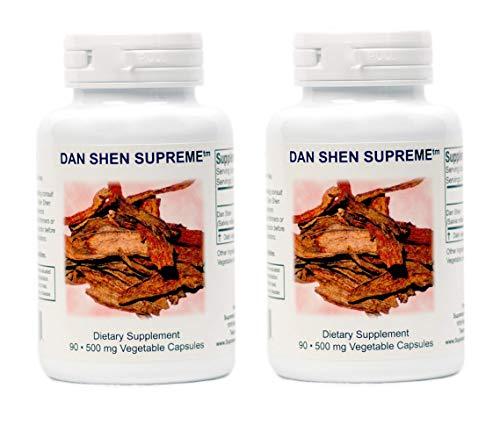 Supreme Nutrition Dan Shen Supreme 2 Pack