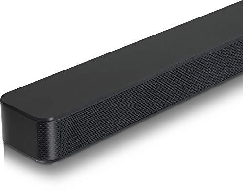 LG SL4Y Soundbar (300 Watt) mit kabellosem Subwoofer (Carbon-Membran, USB, Bluetooth) [Modelljahr 2019]