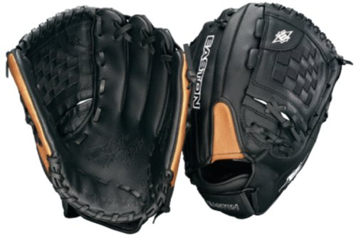 Easton BX1300B 13-Inch Softball Glove (Right Hand Throw)