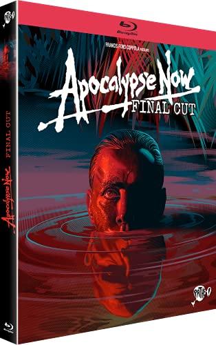 Apocalypse Now-2 Blu-Ray [Final Cut]